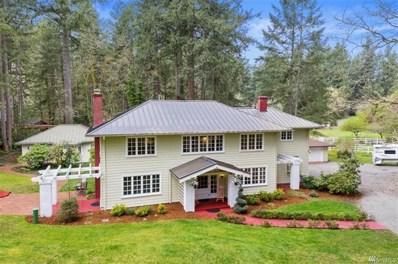 11430 Lake Steilacoom Dr SW, Lakewood, WA 98499 - MLS#: 1439819