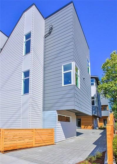 4224 6th Ave NW, Seattle, WA 98107 - MLS#: 1439856
