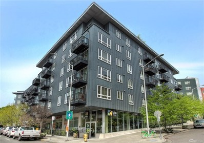 3104 Western Ave UNIT 408, Seattle, WA 98121 - #: 1439901