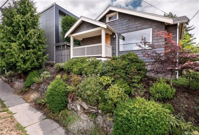 4209 SW Hanford St, Seattle, WA 98116 - #: 1439988