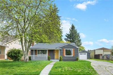 8635 S D St, Tacoma, WA 98444 - MLS#: 1440195