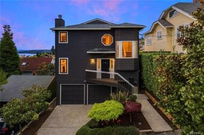 3215 S Lane St, Seattle, WA 98144 - MLS#: 1440220