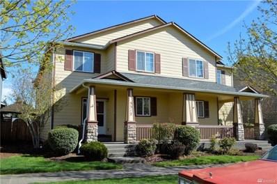 5312 Balustrade Blvd SE, Lacey, WA 98513 - MLS#: 1440278