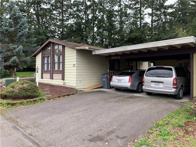 8902 51st Av Ct E UNIT 37, Tacoma, WA 98446 - MLS#: 1440287