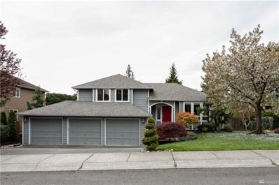 16706 37th Place W, Lynnwood, WA 98037 - MLS#: 1440360