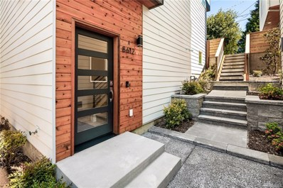 8612 Delridge Wy SW UNIT A, Seattle, WA 98106 - MLS#: 1440494
