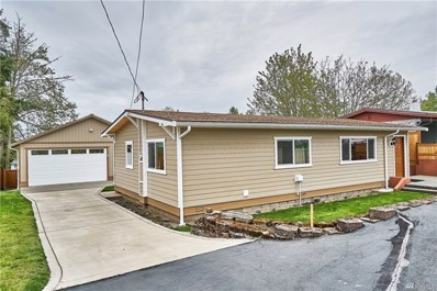 627 Glennwood Ct NE, Renton, WA 98056 - MLS#: 1440518