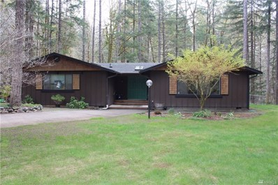 651 N Dow Creek Dr, Hoodsport, WA 98548 - MLS#: 1440646