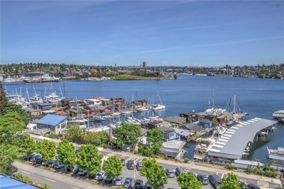 2400 8th Ave N UNIT 303-S, Seattle, WA 98109 - #: 1440650