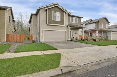 329 S Spruce St, Buckley, WA 98321 - MLS#: 1440663