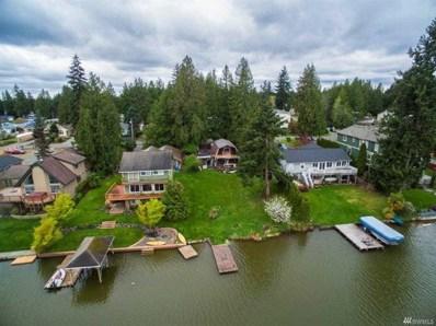 5306 S Island Dr E, Bonney Lake, WA 98391 - MLS#: 1440671