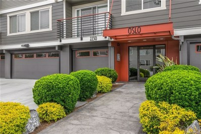 2230 NW 59th St UNIT 404, Seattle, WA 98107 - MLS#: 1440675