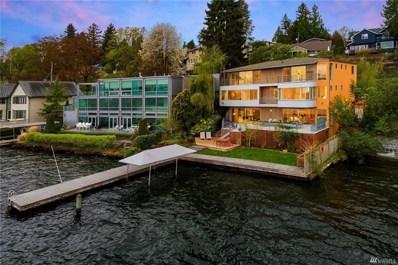 10514 Riviera Place NE, Seattle, WA 98125 - MLS#: 1440747