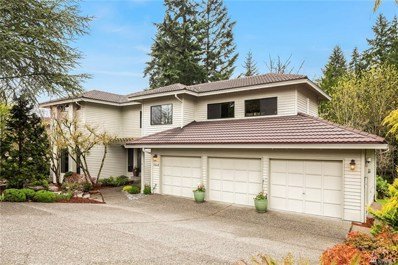 17449 SE 47th St, Bellevue, WA 98006 - MLS#: 1440826