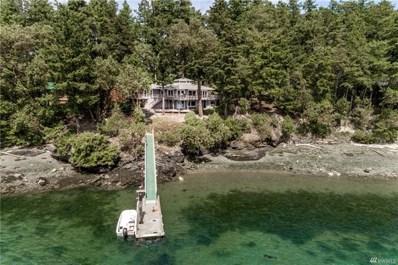 5 Brown Island, San Juan Island, WA 98250 - #: 1440844