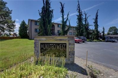 4904 81st Place SW UNIT 105, Mukilteo, WA 98275 - MLS#: 1441038