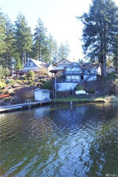 2221 E Mason Lake Dr E, Grapeview, WA 98546 - MLS#: 1441092