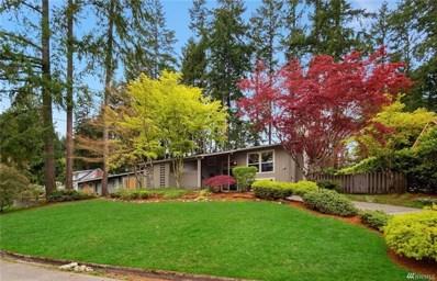 2511 166th Ave SE, Bellevue, WA 98008 - MLS#: 1441227