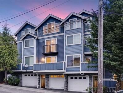 2108 W Ruffner St, Seattle, WA 98199 - #: 1441259