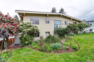 3515 SW 108th St, Seattle, WA 98146 - MLS#: 1441290