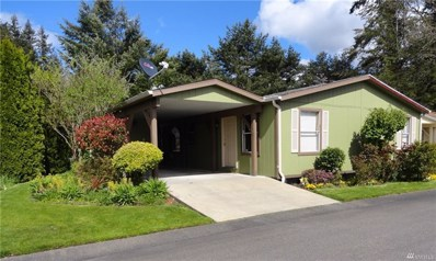 1827 137th St E UNIT 102, Tacoma, WA 98445 - MLS#: 1441425