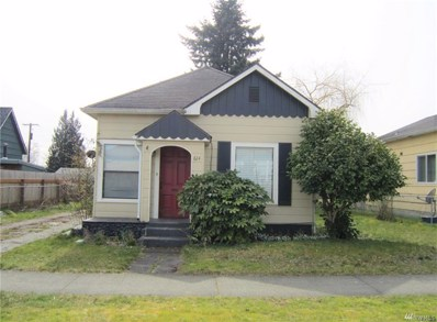 614 W Center St, Centralia, WA 98531 - MLS#: 1441438