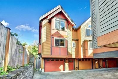 2318 N 113th Place UNIT A, Seattle, WA 98133 - MLS#: 1441485