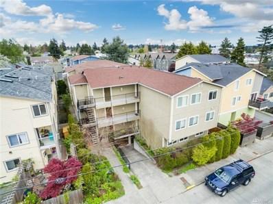 734 N 94TH Street UNIT 5A, Seattle, WA 98103 - #: 1441510