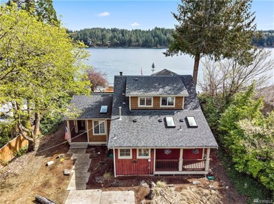 2481 E Pickering Rd, Shelton, WA 98584 - MLS#: 1441515