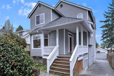 3633 Ashworth Ave N, Seattle, WA 98103 - MLS#: 1441554