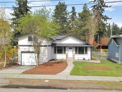 4431 S 72nd St, Tacoma, WA 98409 - MLS#: 1441630