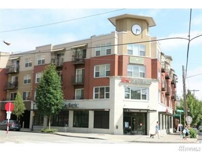 413 NE 70th St UNIT 429, Seattle, WA 98115 - MLS#: 1441637