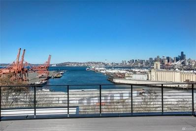 2060 SW Charlestown St, Seattle, WA 98106 - MLS#: 1441638