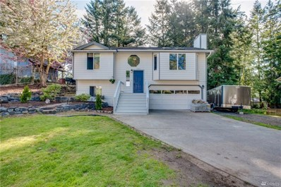 13813 SW Chinook Cir, Bremerton, WA 98312 - MLS#: 1441709