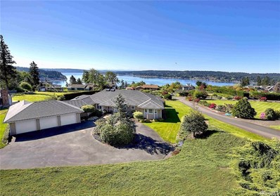 5218 19th St NW, Gig Harbor, WA 98335 - MLS#: 1441779
