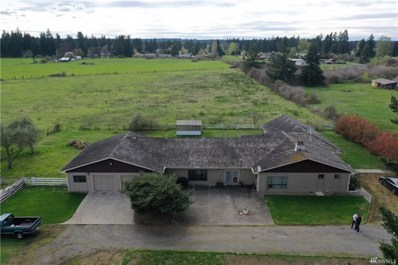 8947 Canal Rd SE, Yelm, WA 98597 - MLS#: 1441793