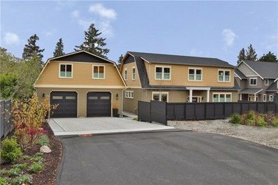 12011 9th Ave NW, Seattle, WA 98177 - MLS#: 1441825
