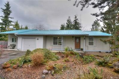 321 Cedar Ct, Winlock, WA 98596 - MLS#: 1441830