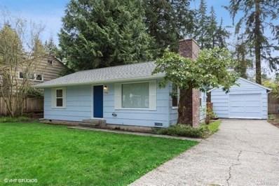 1019 NE 127th St, Seattle, WA 98125 - MLS#: 1441846