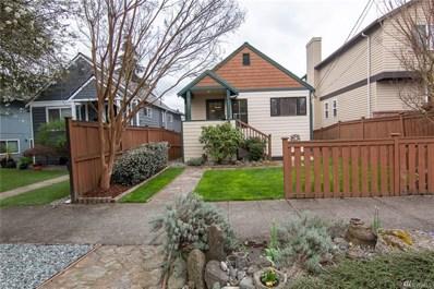 535 N 75th St, Seattle, WA 98103 - MLS#: 1441865