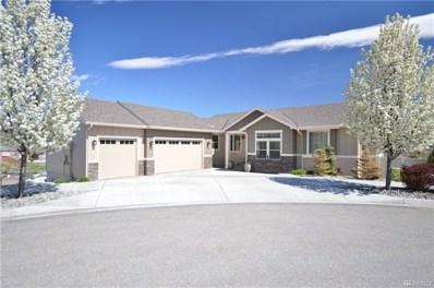1415 Gabriella Lane, Wenatchee, WA 98801 - MLS#: 1441924