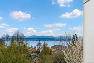 5433 California Ave SW UNIT C, Seattle, WA 98136 - MLS#: 1441932