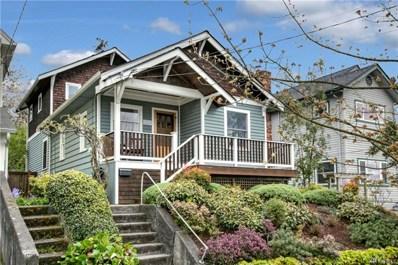 342 N 76th St, Seattle, WA 98103 - MLS#: 1441950