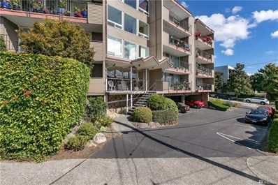 500 W Olympic Place UNIT 105, Seattle, WA 98119 - #: 1441988