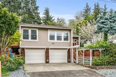 5458 17th Ave SW, Seattle, WA 98106 - MLS#: 1442024