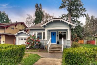 515 Governor Stevens Ave SE, Olympia, WA 98501 - MLS#: 1442046