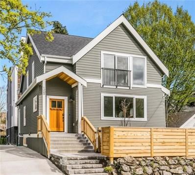 1308 3rd Ave W, Seattle, WA 98119 - MLS#: 1442210