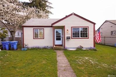 4706 S American Lake Blvd, Tacoma, WA 98409 - MLS#: 1442234