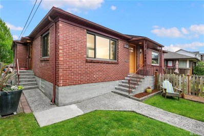 2445 NW 59th St, Seattle, WA 98107 - MLS#: 1442330