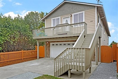 109 SW 108th St, Seattle, WA 98146 - #: 1442415